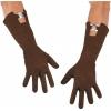 Captain America Movie - Captain America Adult Gloves